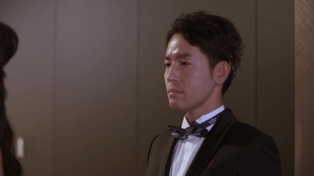 「バチェラージャパン2 林太郎 涙」の画像検索結果