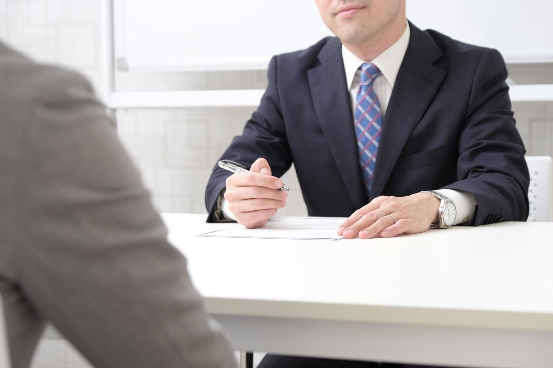 40代の転職、面接をコントロールして成功率を上げるコツ